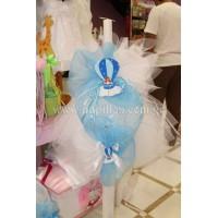 Λαμπάδα Κερί Αερόστατο