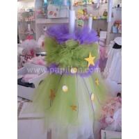 Λαμπάδα Κερί με Μικρό Πρίγκιπα κωδ.3021