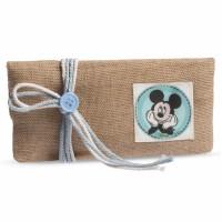 Μπομπονιέρα βάπτισης Disney φάκελος Mickey κωδ.: na225