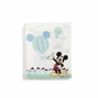 Μπομπονιέρα βάπτισης Disney καδράκι Mickey κωδ.: na200