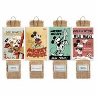 Μπομπονιέρα βάπτισης Disney καδράκι Mickey κωδ.: na205
