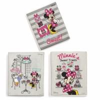 Μπομπονιέρα βάπτισης Disney καδράκι Minnie κωδ.: na103