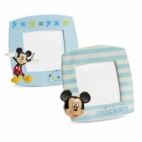 Μπομπονιέρα βάπτισης Disney κορνίζα Mickey κωδ.: 119071501