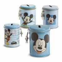 Μπομπονιέρα βάπτισης Disney κουμπαράς Mickey κωδ.: tm1902
