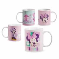 Μπομπονιέρα βάπτισης Disney κούπα Minnie κωδ.: mg10003