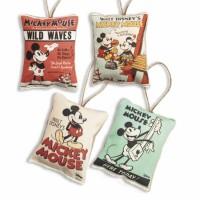 Μπομπονιέρα βάπτισης Disney μαξιλαράκι Mickey κωδ.: na216