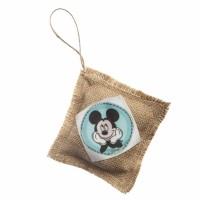 Μπομπονιέρα βάπτισης Disney μαξιλαράκι Mickey κωδ.: na219
