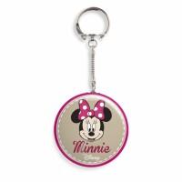 Μπομπονιέρα βάπτισης Disney μπρελόκ Minnie κωδ.: na134m