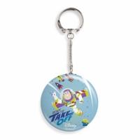 Μπομπονιέρα βάπτισης Disney μπρελόκ Toystory κωδ.: na701m