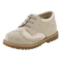 Gorgino Παπούτσια Βάπτισης κωδ.: 3025-1