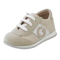 Παπούτσια Βάπτισης Gorgino κωδ.: 3066