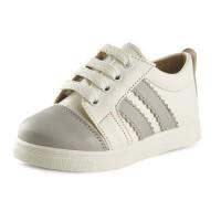 Gorgino Παπούτσια Βάπτισης κωδ.: 3083-1