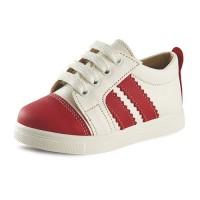 Gorgino Παπούτσια Βάπτισης κωδ.: 3083-2