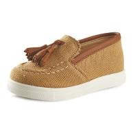 Παπούτσια Βάπτισης Gorgino κωδ.: 3104-2