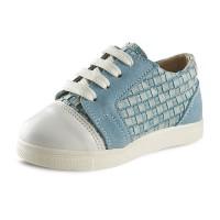 Παπούτσια Βάπτισης Gorgino κωδ.: 3108-1