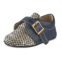 Gorgino Παπούτσια Βάπτισης κωδ.: m103-1