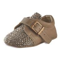 Gorgino Παπούτσια Βάπτισης κωδ.: m103-2