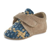 Παπούτσια Βάπτισης Gorgino κωδ.: m104-2
