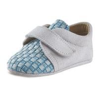 Gorgino Παπούτσια Βάπτισης κωδ.: m104