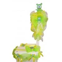 Σετ βάπτισης με gummy bear