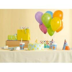 Οργάνωση Παιδικού Πάρτυ - Ο Δεκάλογος της Επιτυχίας!