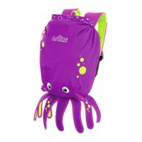 Trunki PaddlePak Inky (Octopus) Paddlepak - Σακίδια Πλάτης