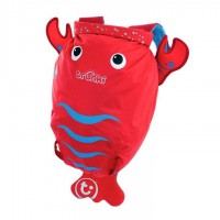 Trunki PaddlePak Pinch (Lobster) Paddlepak - Σακίδια Πλάτης