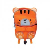 Trunki ToddlePak Backpack Tipu Tiger (Orange) Νηπειακά Σακίδια
