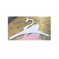 Swan with crown hanger size:32.5*14cm 0519629