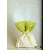 Μπομπονιέρα γάμου κωδ.: dg149