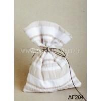 Μπομπονιέρα γάμου κωδ.: dg204