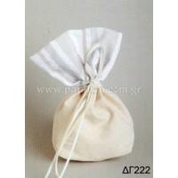 Μπομπονιέρα γάμου κωδ.: dg222