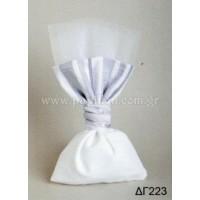 Μπομπονιέρα γάμου κωδ.: dg223