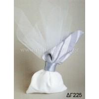 Μπομπονιέρα γάμου κωδ.: dg225