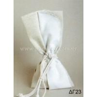 Μπομπονιέρα γάμου κωδ.: dg23