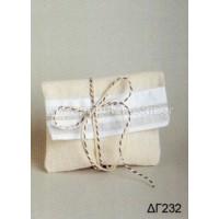 Μπομπονιέρα γάμου κωδ.: dg232