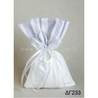 Μπομπονιέρα γάμου κωδ.: dg233