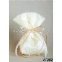 Μπομπονιέρα γάμου κωδ.: dg252
