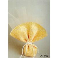 Μπομπονιέρα γάμου κωδ.: dg263