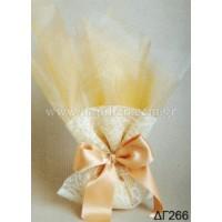 Μπομπονιέρα γάμου κωδ.: dg266
