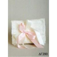 Μπομπονιέρα γάμου κωδ.: dg290