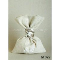 Μπομπονιέρα γάμου κωδ.: dg322