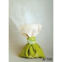 Μπομπονιέρα γάμου κωδ.: dg326