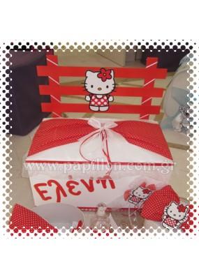 Κουτιά - Κορίτσι