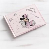 Ευχολόγιο Βάπτισης με θέμα Minnie, Disney