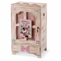 Κουτί βάπτισης Disney Ντουλάπα με Minnie