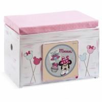 Κουτί βάπτισης Disney Σεντούκι με Minnie