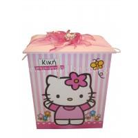 Κύβος με Hello Kitty κωδ.3084