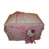 Σεντούκι με Hello Kitty
