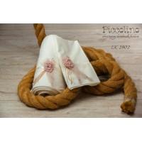 Σετ λαδόπανα βάπτισης Piccolino κωδ.: LK2902